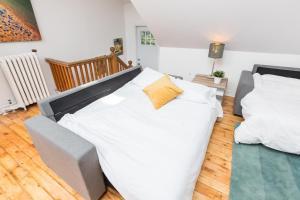 Applewood Suites - Bathurst & College, Apartmány  Toronto - big - 35