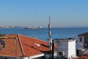 Likya Apart Hotel, Апарт-отели  Стамбул - big - 1