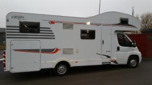 Multimedia Caravan