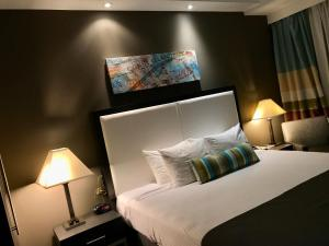 Best Western Plus Brooklyn Bay Hotel, Hotely  Brooklyn - big - 12