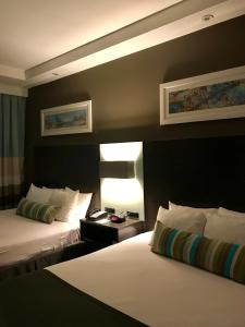 Best Western Plus Brooklyn Bay Hotel, Hotel  Brooklyn - big - 13