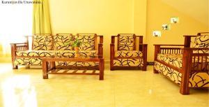 Residence Kuruniyavilla, Apartmanok  Unawatuna - big - 32