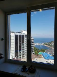 Apartments in the center of Vladivostok, Ferienwohnungen  Vladivostok - big - 20