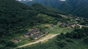 Nongamjongtaek, Penziony  Andong - big - 32