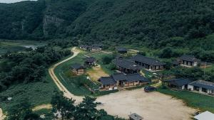 Nongamjongtaek, Penzióny  Andong - big - 34