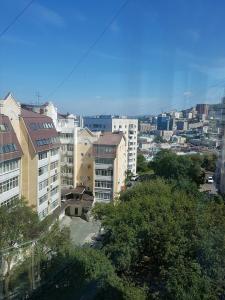 Apartments in the center of Vladivostok, Ferienwohnungen  Vladivostok - big - 10