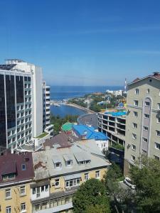 Apartments in the center of Vladivostok, Ferienwohnungen  Vladivostok - big - 13