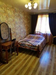 Apartments in the center of Vladivostok, Ferienwohnungen  Vladivostok - big - 11