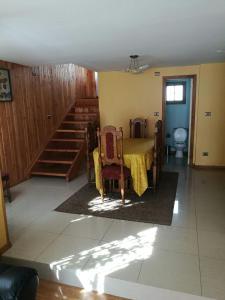 Cabaña Villarrica 1254, Case vacanze  Villarrica - big - 4