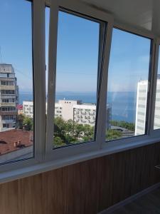 Apartments in the center of Vladivostok, Ferienwohnungen  Vladivostok - big - 9