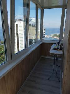 Apartments in the center of Vladivostok, Ferienwohnungen  Vladivostok - big - 17