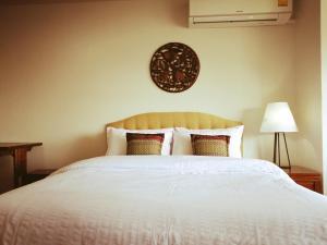 Comfy Studio Nimman, Ferienwohnungen  Chiang Mai - big - 11