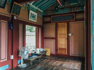 Nongamjongtaek, Penziony  Andong - big - 36