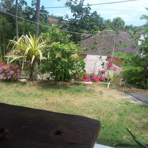 Join Homestay, Priváty  Kuta Lombok - big - 35
