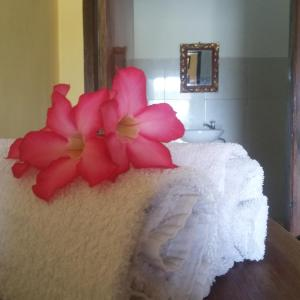Join Homestay, Priváty  Kuta Lombok - big - 36