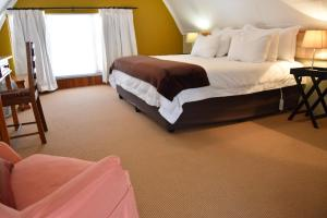 The Clarens Country House, Apartmány  Clarens - big - 8