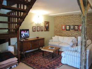 The Clarens Country House, Apartmány  Clarens - big - 9