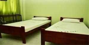 Residence Kuruniyavilla, Apartmány  Unawatuna - big - 38