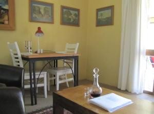 The Clarens Country House, Apartmány  Clarens - big - 10