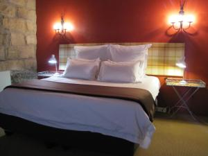 The Clarens Country House, Apartmány  Clarens - big - 13