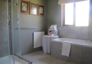 The Clarens Country House, Apartmány  Clarens - big - 14
