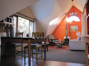 The Clarens Country House, Apartmány  Clarens - big - 25