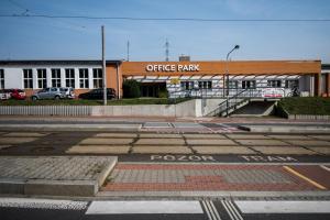 Apartmány Tiva, Vendégházak  Ostrava - big - 21