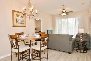 Three Bedroom Apartament- C10 Condo, Apartmány  Orlando - big - 1