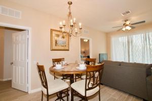 Three Bedroom Apartament- C10 Condo, Ferienwohnungen  Orlando - big - 18