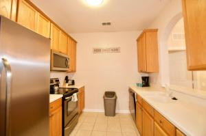 Three Bedroom Apartament- C10 Condo, Ferienwohnungen  Orlando - big - 17