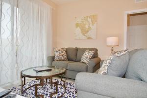 Three Bedroom Apartament- C10 Condo, Ferienwohnungen  Orlando - big - 14