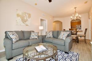 Three Bedroom Apartament- C10 Condo, Ferienwohnungen  Orlando - big - 13