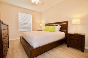 Three Bedroom Apartament- C10 Condo, Ferienwohnungen  Orlando - big - 10