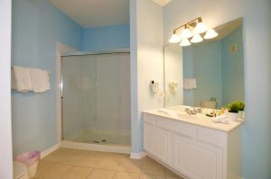Three Bedroom Apartament- C10 Condo, Ferienwohnungen  Orlando - big - 9