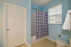 Three Bedroom Apartament- C10 Condo, Ferienwohnungen  Orlando - big - 7