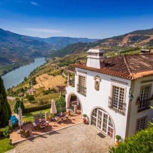 Casa De Canilhas, Guest houses  Mesão Frio - big - 45