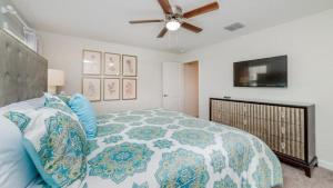 Champions Gate Resort Gold - G29 Town House, Apartments  Davenport - big - 29