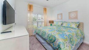 Champions Gate Resort Gold - G29 Town House, Apartments  Davenport - big - 28