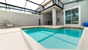 Champions Gate Resort Gold - G29 Town House, Apartments  Davenport - big - 22