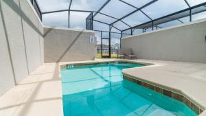 Champions Gate Resort Gold - G29 Town House, Apartments  Davenport - big - 21