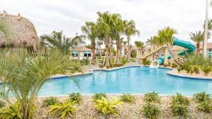 Champions Gate Resort Gold - G29 Town House, Apartments  Davenport - big - 11
