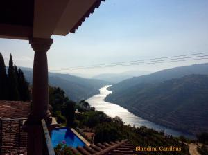 Casa De Canilhas, Guest houses  Mesão Frio - big - 57