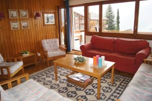 Panorama 014 - Apartment - Verbier