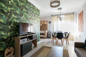 Csapô Apartment