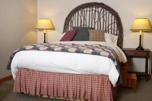 Weasku Inn, Hotels  Grants Pass - big - 10