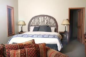 Weasku Inn, Hotely  Grants Pass - big - 24