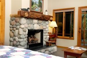 Weasku Inn, Отели  Grants Pass - big - 22