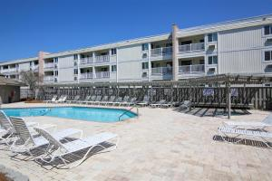 Pelicans Landing #318 2nd Row & Beyond (P) Condo, Apartmány  Myrtle Beach - big - 2