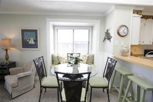 Pelicans Landing #318 2nd Row & Beyond (P) Condo, Apartmány  Myrtle Beach - big - 6