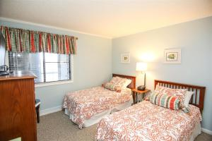Pelicans Landing #318 2nd Row & Beyond (P) Condo, Apartmány  Myrtle Beach - big - 12